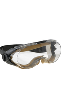 3M Maxim Safety Splash Goggle Clear Adjustable 1Pk BP ANSI Approved