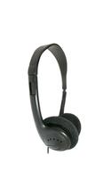 AVID Products AE-833 On-Ear Headphones Black Box 230mm x 170mm