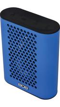 808 Audio HEX TLS Wireless Speaker Blue Box Bluetooth