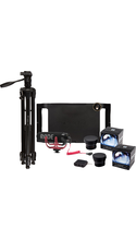 iOgrapher Basic Bundle Asst iPad Full Size 2/3/4 8Ct Not in Retail Packaging