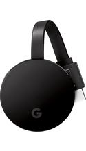 Google Chromecast Ultra Black 1Pk Box