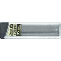 Pentel Super Hi-Polymer Replacement Lead - Gray .5mm-HB 30Ct Bulk