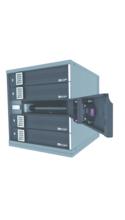 Lock n Charge FUYL Cell Locker Cube with Pre-Installed Digilocks