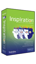 Inspiration 9.2 Lab Pack Mac/Win CD 5 User