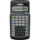 TI-30Xa Scientific Calculator - Black 1Pk BP
