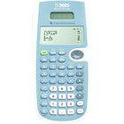 TI-30XSMV Multiview Scientific Calculator - Blue 1Pk BP