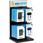 OnHand Impulse Merchandiser - Multi Display