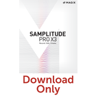 MAGIX Samplitude Pro X3 Academic - Win ESD Multi-Lingual