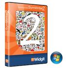 Widgit Communicate Symwriter 2