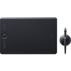 Wacom Intuos Pro Pen & Touch Tablet - Black Medium Box 2 Year Warranty