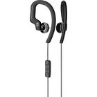Skullcandy Chops Flex Earbud with Mic - Black-Gray BP