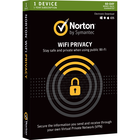 Norton WiFi Privacy - Mac-Win Activation Card 1 User - 1 Device