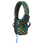 WeSC Maraca Headphones - Multi Knit Pattern