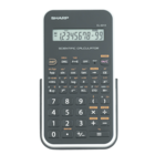 EL-501X Basic Scientific Calculator - White 1Pk BP