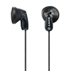 E9LP Fashion Earbuds - Black BP