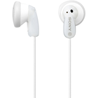 E9LP Fashion Earbuds - Snow White BP