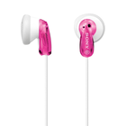 Sony E9LP Earbud - Pink BP
