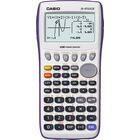 Casio FX-9750GII Graphing Calculator - White 1Pk BP