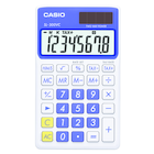 SL-300VC Basic Calculator - Blue 1Pk BP