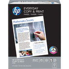 Hewlett Packard Everyday Copy and Print Paper White 8.5x11in 400Sht Bulk 20#