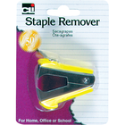Staple Remover Pinch - Blue Standard 1Pk BP