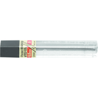 Super Hi-Polymer Replacement Lead - Gray .5mm-B 12Ct Bulk