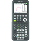 TI-84 Plus CE Graphing Calculator - Black 1Pk BP