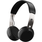 Skullcandy Grind Wireless On-Ear Headphones Black/Chrome Box