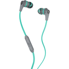 Skullcandy Ink'd 2.0 In-Ear Earbuds with Mic - Gray-Mint BP