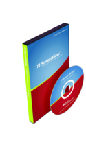 TI SmartView Emulator Software Teacher Kit