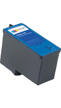 Dell High Yield Color Ink Cartridge