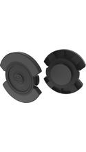 Trident Tablet Magnet Mounting (Black)