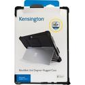 Kensington BlackBelt 2nd Degree Rugged Case