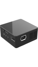 PhoneSuit LightPlay Cube Projector