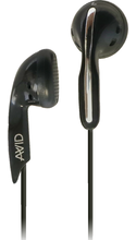 Avid Products AE-1M Stereo Earbud Earphones with Mic