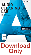 MAGIX Audio Cleaning Lab Commercial