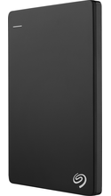 Seagate Backup Plus Slim Portable Hard Drive
