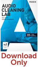 MAGIX Audio Cleaning Lab Academic