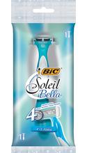 BIC Soleil Bella Women's Shaver