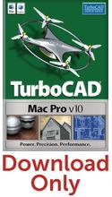 IMSI TurboCAD Mac Pro v10
