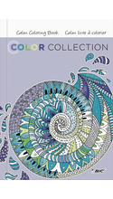 BIC Adult Coloring Book
