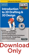 IMSI Introduction to 2D Drafting & 3D Design 2017 STEM Solution