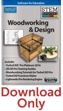 IMSI Woodworking and Design 2017 STEM Solution