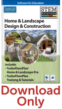 IMSI Home and Landscape Design and Construction 2017 STEM Solution