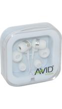Avid Agility In-Ear Earbuds