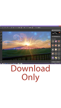 Corel ParticleShop Brush Plug-In Commercial