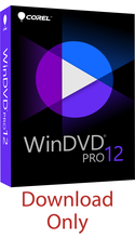 Corel WinDVD Pro 12 Commercial