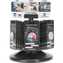 PopSockets 36 Unit Spinner Display, Header Card, and 6 Free Demo Units