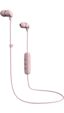 Happy Plugs In-Ear Earbuds Wireless with Mic
