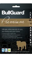 BullGuard Premium Protection 2018 Commercial